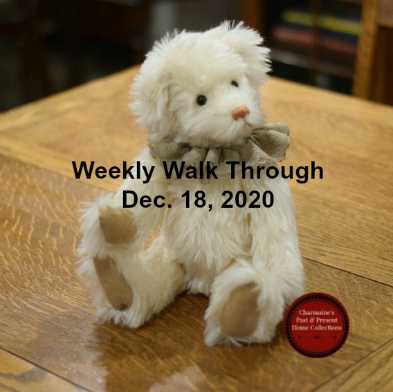 WEEKLY WALK THROUGH DEC. 18, 2020